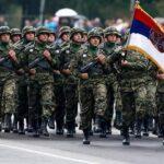 Eksperimenti u sistemu odbrane i Vojsci Srbije
