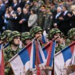 Чију слободу је бранила парада у Нишу