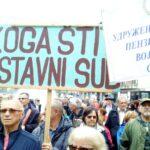 До када манипулације са пензионерима у Србији