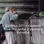 Стабилизација јавних финансија се спроводи само преко леђа пензионера