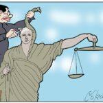Како судијски помоћник управља правдом у Србији