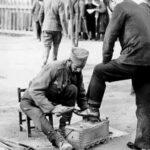 Od čina generala do čistača cipela